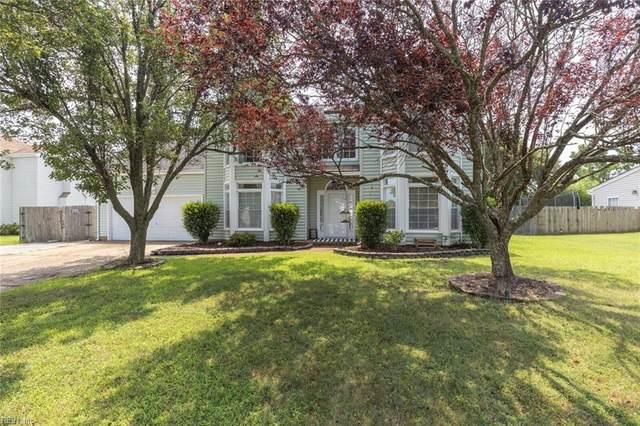 4533 Van Dyck Dr, Virginia Beach, VA 23456 (#10392561) :: Berkshire Hathaway HomeServices Towne Realty