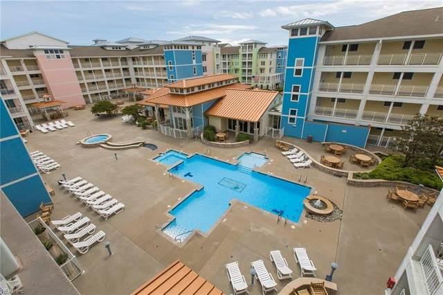 3700 Sandpiper Rd #208, Virginia Beach, VA 23456 (#10392562) :: Judy Reed Realty