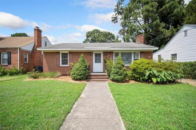 220 Highland Ave, Suffolk, VA 23434 (#10392568) :: Berkshire Hathaway HomeServices Towne Realty