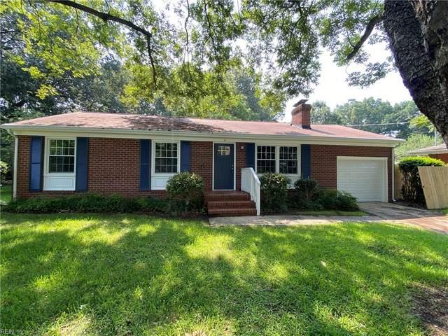 3 Bonita Dr, Newport News, VA 23602 (#10392573) :: Avalon Real Estate