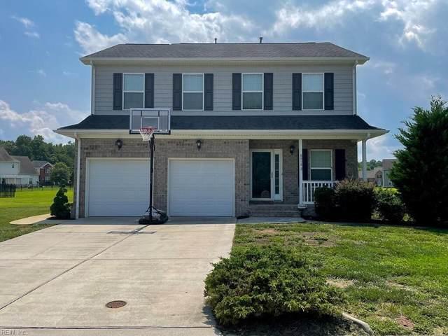6086 Mainsail Ln, Suffolk, VA 23435 (#10392577) :: Avalon Real Estate