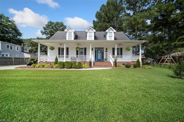 2232 Branch Dr, Chesapeake, VA 23321 (#10392585) :: Berkshire Hathaway HomeServices Towne Realty