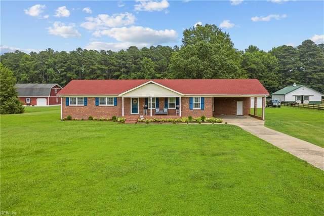 421 Carlisle Rd, Chesapeake, VA 23321 (#10392587) :: Berkshire Hathaway HomeServices Towne Realty