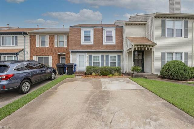 2046 Lyndora Dr, Virginia Beach, VA 23464 (#10392592) :: The Kris Weaver Real Estate Team