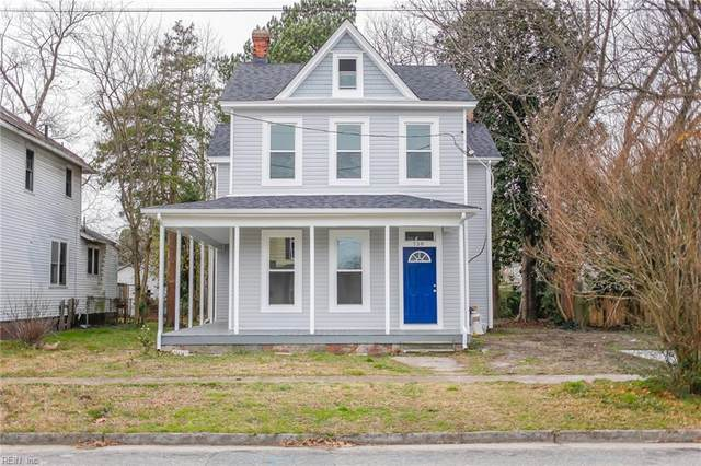 738 Douglas Ave, Portsmouth, VA 23707 (#10392594) :: Team L'Hoste Real Estate
