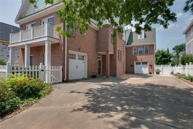5510 Holly Rd, Virginia Beach, VA 23451 (#10392608) :: Team L'Hoste Real Estate