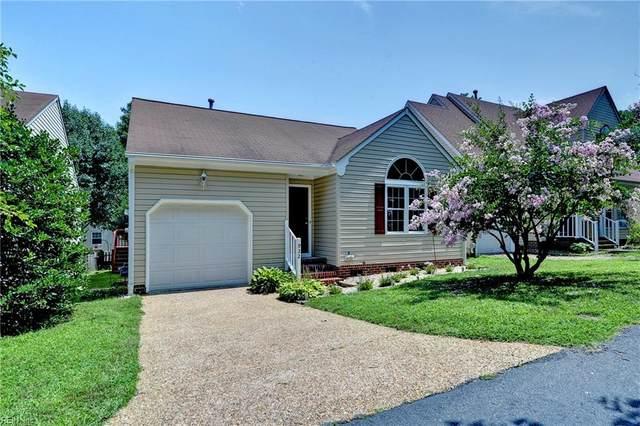 922 Pheasant Rn, James City County, VA 23188 (#10392619) :: Atkinson Realty