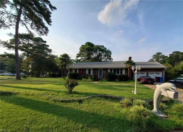 4024 Tanglewood Trl, Chesapeake, VA 23325 (#10392629) :: Atkinson Realty