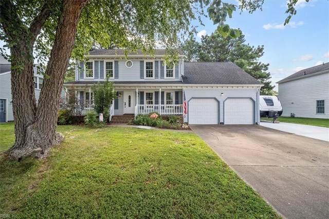 2540 Townfield Ln, Virginia Beach, VA 23454 (#10392634) :: Berkshire Hathaway HomeServices Towne Realty