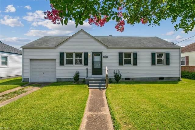3512 Vivian St, Norfolk, VA 23513 (#10392644) :: Berkshire Hathaway HomeServices Towne Realty