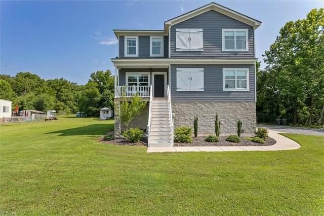 302 Carys Chapel Rd, York County, VA 23693 (#10392657) :: Momentum Real Estate