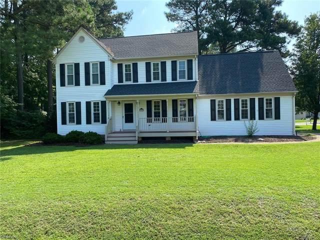 315 Gardenville Dr, York County, VA 23693 (#10392659) :: Rocket Real Estate