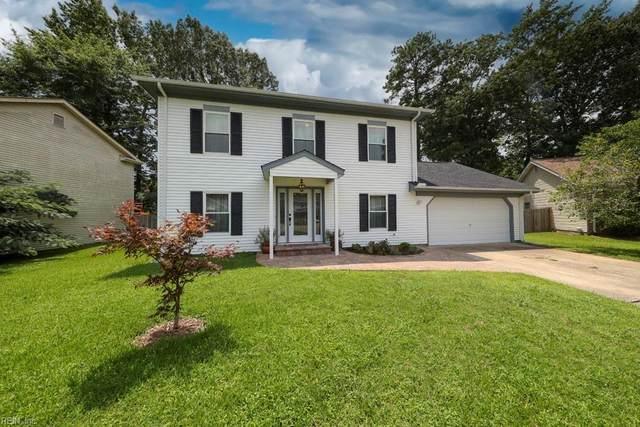 1709 High Falls Ct, Virginia Beach, VA 23453 (#10392667) :: Team L'Hoste Real Estate