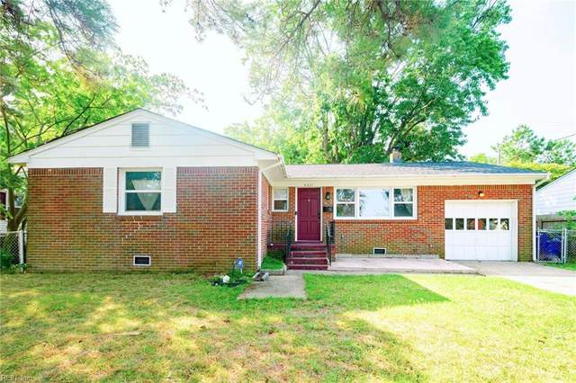 5331 Cape Henry Ave, Norfolk, VA 23513 (#10392668) :: Berkshire Hathaway HomeServices Towne Realty