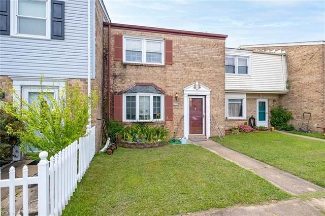 411 Shagbark Rd, Virginia Beach, VA 23454 (#10392679) :: Berkshire Hathaway HomeServices Towne Realty