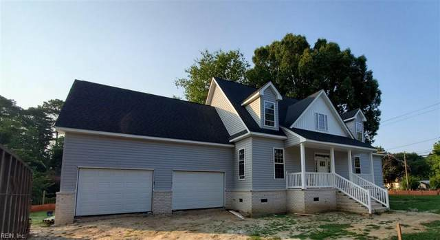 667 Poquoson Ave, Poquoson, VA 23662 (#10392680) :: Judy Reed Realty