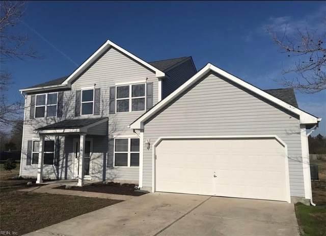 136 Long Pine Rd, Camden County, NC 27976 (#10392688) :: Atkinson Realty