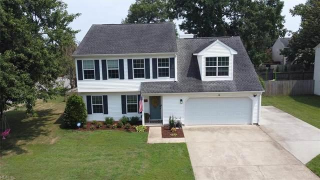 2100 Tennyson Ct, Virginia Beach, VA 23454 (#10392696) :: Berkshire Hathaway HomeServices Towne Realty