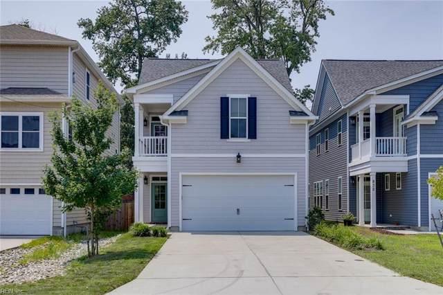 830 24th St, Virginia Beach, VA 23451 (#10392697) :: Rocket Real Estate