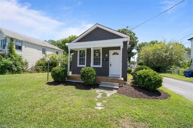 2317 Oak St, Portsmouth, VA 23704 (#10392702) :: Seaside Realty