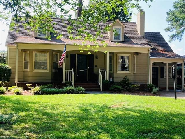 136 W Belvedere Rd, Norfolk, VA 23505 (#10392709) :: Berkshire Hathaway HomeServices Towne Realty