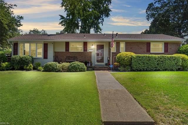 1637 Tallwood Ct, Norfolk, VA 23518 (#10392713) :: Atkinson Realty