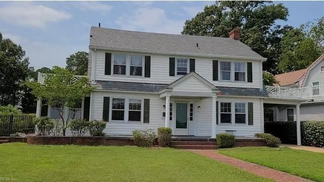 541 Mayflower Rd, Norfolk, VA 23508 (#10392715) :: The Bell Tower Real Estate Team