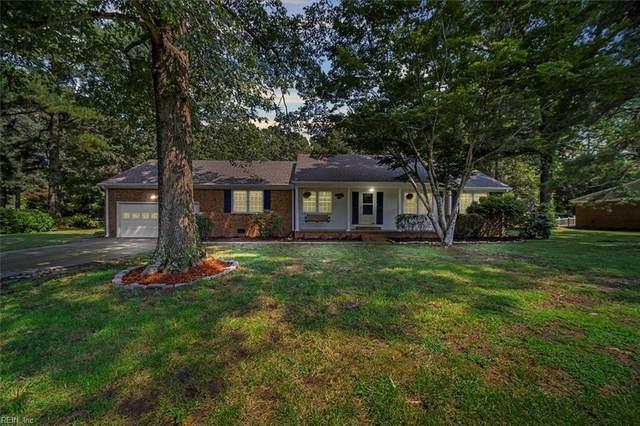 508 Margaret Dr, Chesapeake, VA 23322 (#10392718) :: Avalon Real Estate