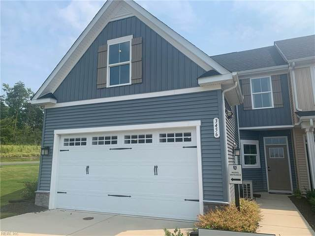 MM Foxglove (Calvert Grande) Dr, James City County, VA 23168 (#10392736) :: Rocket Real Estate