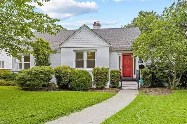 1050 N Lexan Cres, Norfolk, VA 23508 (#10392737) :: Berkshire Hathaway HomeServices Towne Realty