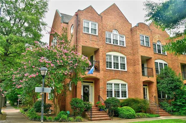 842 Botetourt Gdns, Norfolk, VA 23507 (MLS #10392741) :: Howard Hanna Real Estate Services