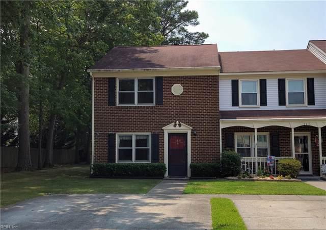 118 Barfleur Pl, York County, VA 23692 (#10392753) :: Atlantic Sotheby's International Realty