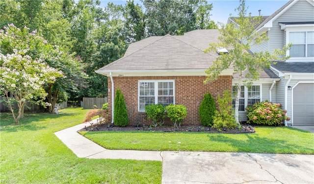 2941 Saville Garden Way, Virginia Beach, VA 23453 (MLS #10392756) :: Howard Hanna Real Estate Services