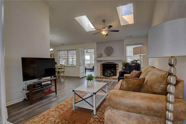1809 Gershwin Dr, Virginia Beach, VA 23454 (#10392758) :: Rocket Real Estate