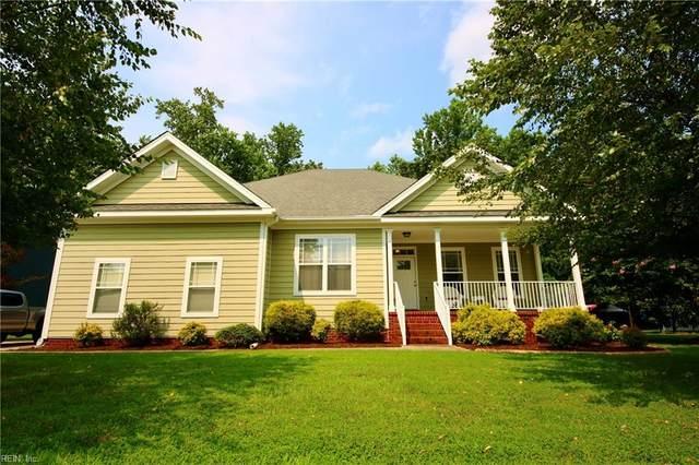 5436 Royal Tern Ct, Chesapeake, VA 23321 (#10392762) :: Atkinson Realty
