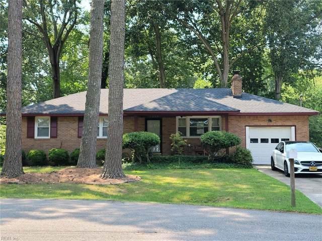 5509 Elam Ave, Virginia Beach, VA 23462 (#10392765) :: The Kris Weaver Real Estate Team