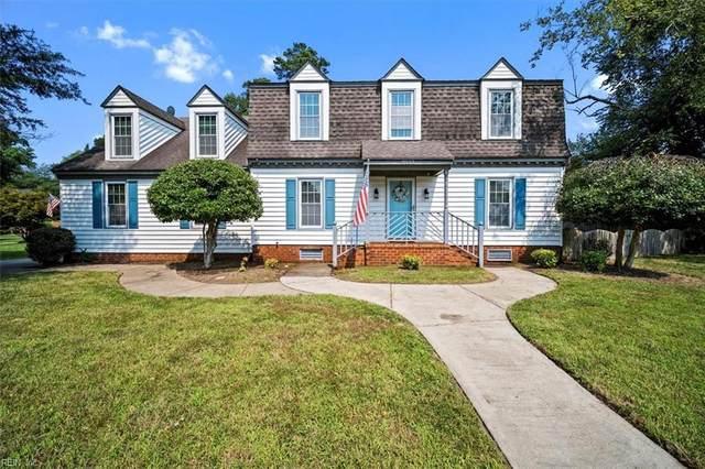 3032 Peppercorn Dr, Chesapeake, VA 23321 (#10392770) :: Berkshire Hathaway HomeServices Towne Realty