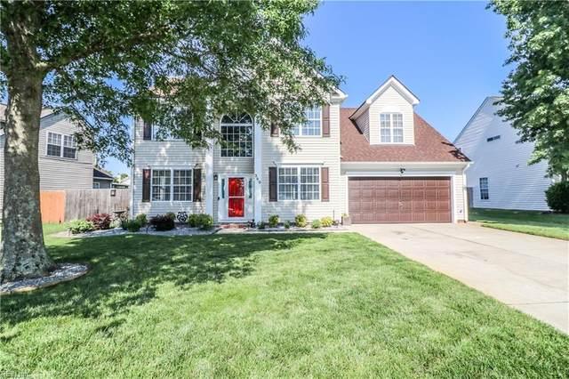340 Hagenspring Rd, Chesapeake, VA 23320 (#10392771) :: Team L'Hoste Real Estate