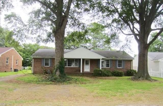 1324 Walnut Ave, Chesapeake, VA 23325 (#10392779) :: Atkinson Realty