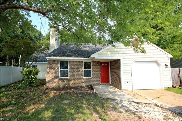 1824 Finsbury Ln, Virginia Beach, VA 23454 (#10392780) :: Team L'Hoste Real Estate