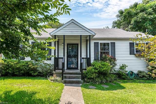 139 Rogers Ave, Norfolk, VA 23505 (#10392787) :: Atkinson Realty
