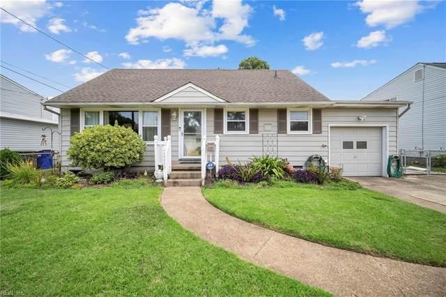 1245 River Oaks Dr, Norfolk, VA 23502 (#10392789) :: RE/MAX Central Realty