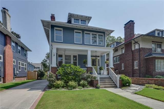 1406 Westover Ave, Norfolk, VA 23507 (#10392791) :: Avalon Real Estate