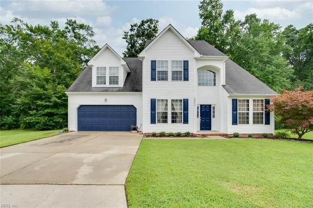 1023 Sawtooth Dr, Suffolk, VA 23434 (#10392795) :: Team L'Hoste Real Estate