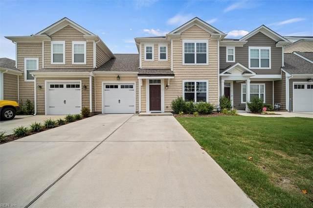 1912 Cannongate Ter #3011, Chesapeake, VA 23322 (#10392796) :: Avalon Real Estate