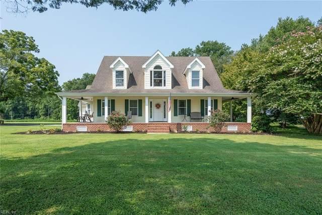 1460 Taft Rd, Chesapeake, VA 23322 (#10392802) :: Avalon Real Estate