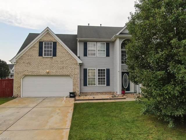3428 Eight Star Way, Chesapeake, VA 23323 (MLS #10392804) :: Howard Hanna Real Estate Services