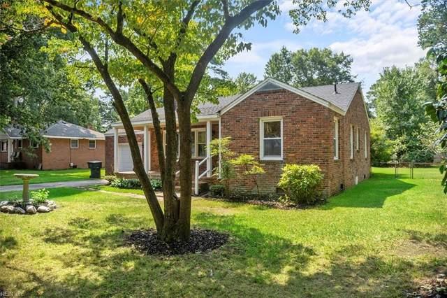 6611 Adair Ave, Norfolk, VA 23502 (#10392811) :: Berkshire Hathaway HomeServices Towne Realty