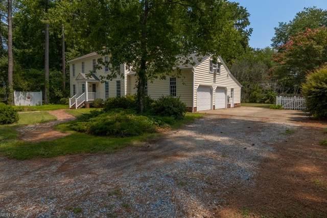 107 Ct Deayllon, Poquoson, VA 23662 (#10392816) :: Avalon Real Estate