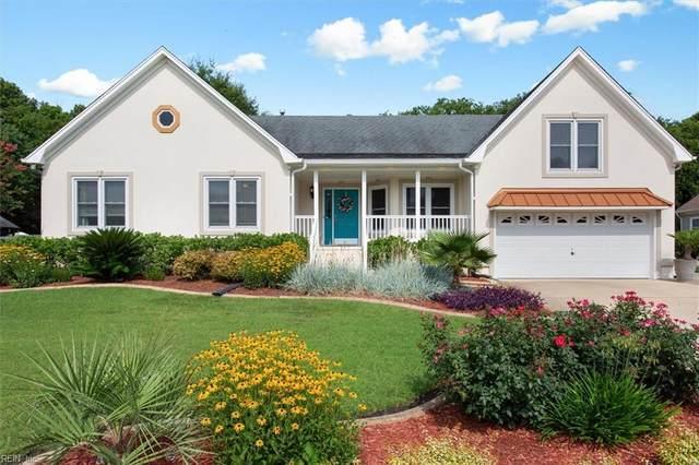 2737 Burning Tree Ln, Suffolk, VA 23435 (#10392817) :: The Kris Weaver Real Estate Team
